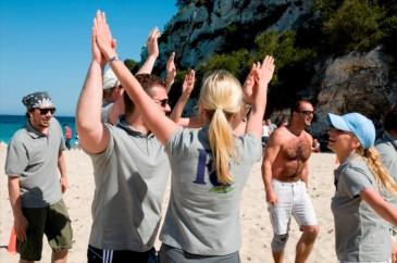 Teambuilding Mallorca